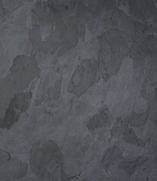 Глухой фасад Black Slate samplestone